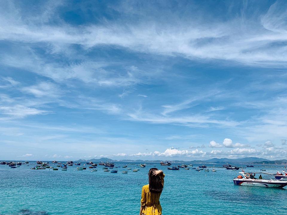 biển nhơn hải