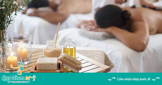 Top 5 Spa Massage Quy Nhơn cho khách đi du lịch