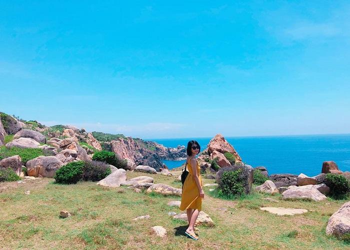 Land tour Cù Lao Xanh – Nên chọn công ty du lịch uy tín nào?
