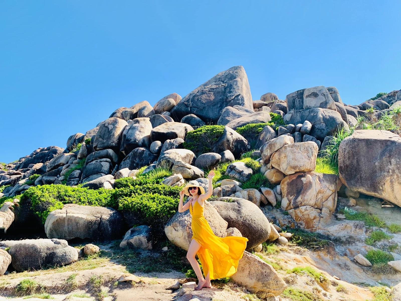 Tour ghép Quy Nhơn – kỳ nghỉ trong mơ nghĩ ngay đến Quy Nhơn Trip