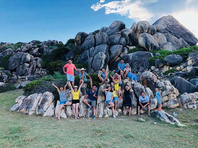 Tour ghép Cù Lao Xanh – kỳ nghỉ trọn vẹn, tiết kiệm chi phí