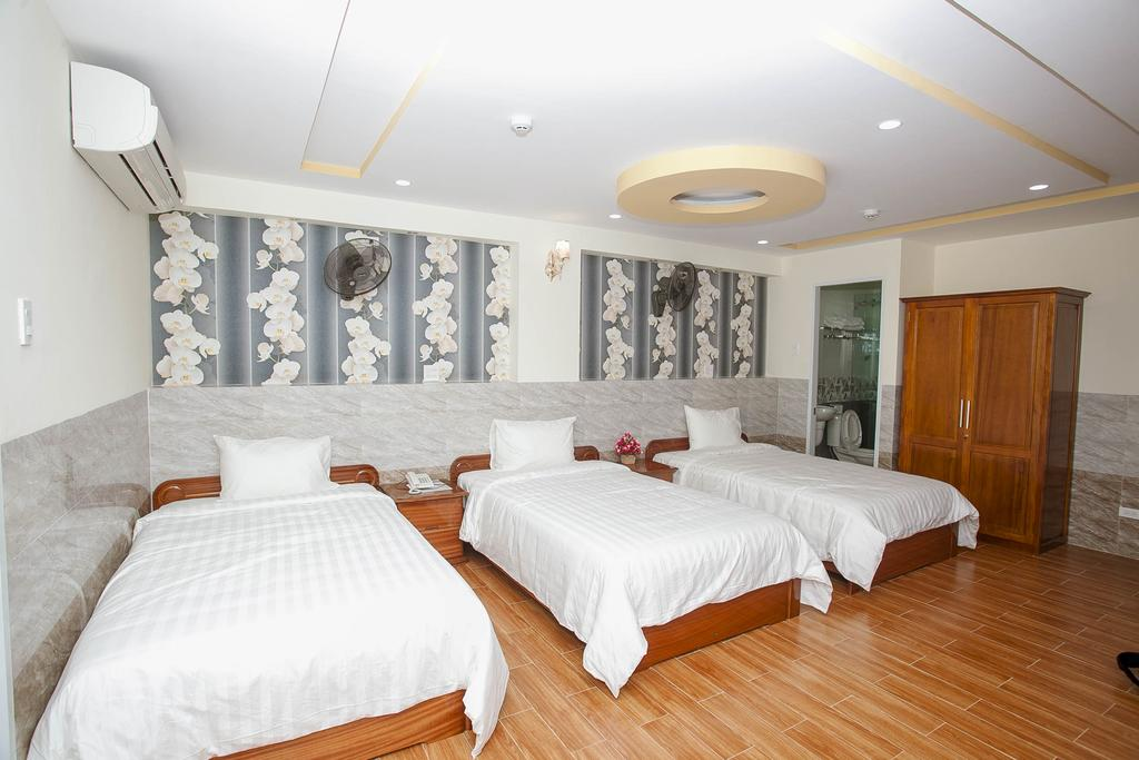 Anh Vy Hotel Quy Nhơn