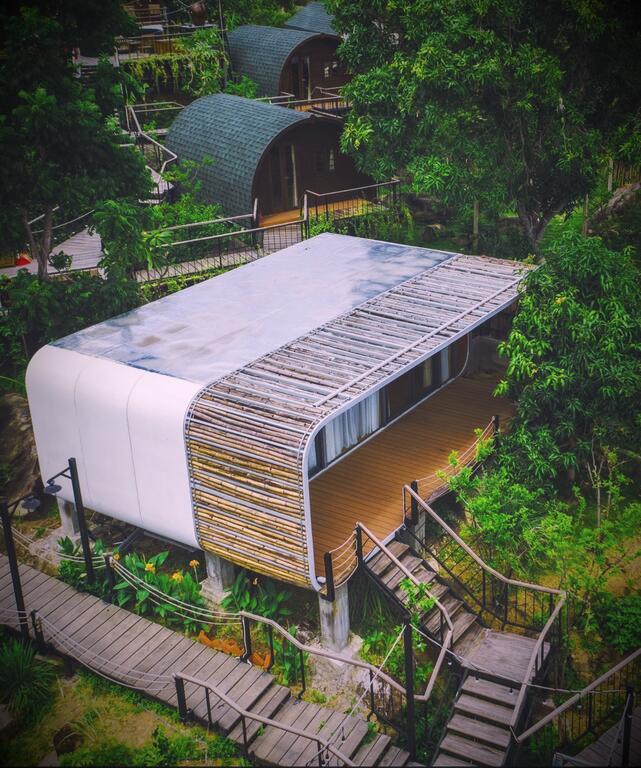 Long Hill Resort Quy Nhơn