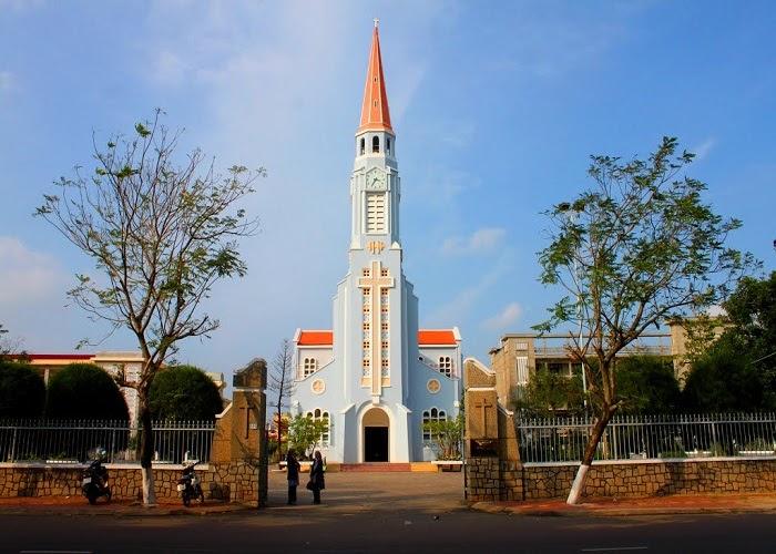 City tour Quy Nhơn trải nghiệm thành phố biển