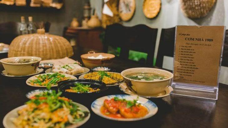 Dừng chân tại top 5 nhà hàng cơm ngon Quy Nhơn mà giá cả rất bình dân