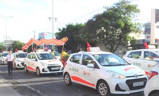 Tổng hợp các hãng Taxi giá rẻ Quy Nhơn phục vụ khách du lịch